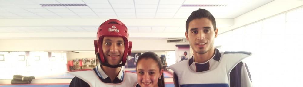 Sportcentrum Tapia